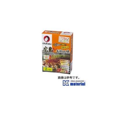 オタフクソース 820025 土産用広島お好み焼材料セット 2人前 [OTF137]