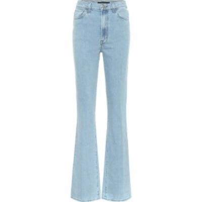 ジェイ ブランド J Brand レディース ジーンズ・デニム ボトムス・パンツ Runway High-Rise Flared Jeans Gigi Raze
