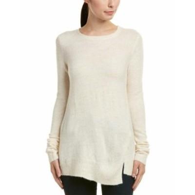 Lilla P  ファッション トップス Lilla P Wool-Blend Sweater M