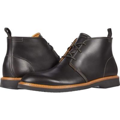 コールハーン Cole Haan メンズ ブーツ チャッカブーツ シューズ・靴 Morris Chukka Black Olive