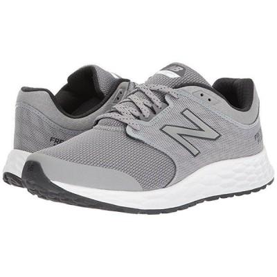 ニューバランス 1165v1 メンズ スニーカー 靴 シューズ Grey/Black