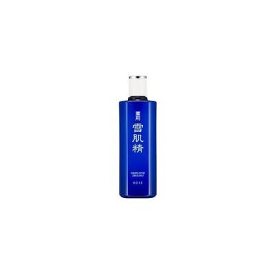 【送料無料】コーセー 薬用  雪肌精 化粧水 200ml