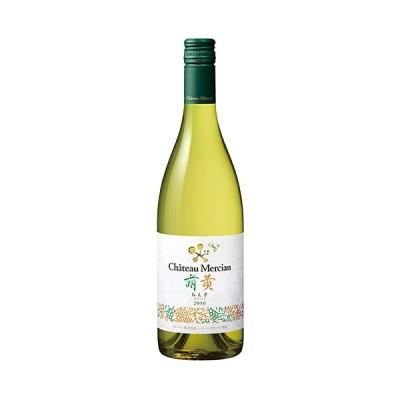 業務店御用達 誕生日 ワイン メルシャン アンサンブル 萌黄 白:750ml wine (66-3)