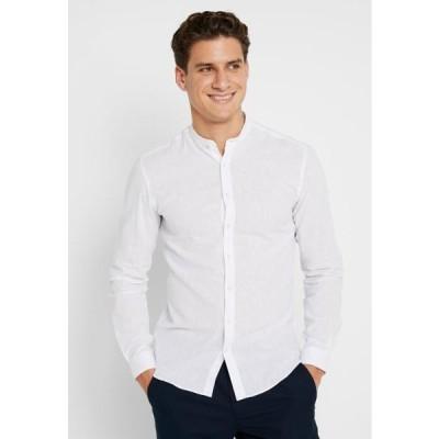 リンドバーグ メンズ ファッション Shirt - white
