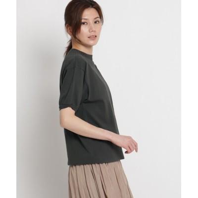 WORLD ONLINE STORE SELECT / STAR&STRIPE パフスリーブTシャツ WOMEN トップス > Tシャツ/カットソー