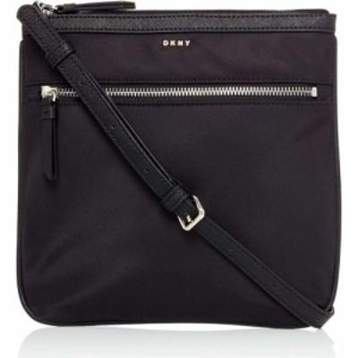 ダナ キャラン ニューヨーク DKNY レディース ショルダーバッグ バッグ Casey Zip Cross Body Bag Black