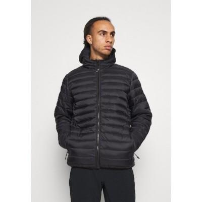 ブルノッティ ジャケット&ブルゾン メンズ アウター TALAN - Winter jacket - black