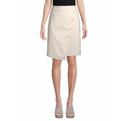 ティビ レディース スカート Urban Stretch Wrap Skirt