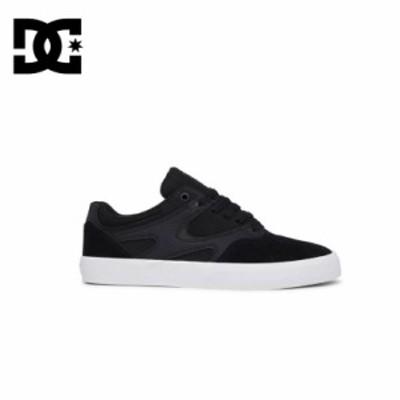 DC SHOES ディーシーシューズ<KALIS VULC S カリス バルク S  >スニーカー スケートボードシューズ skateboard 靴スケシュー カラー: X