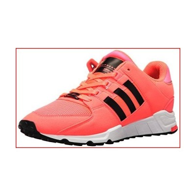 adidas Originals Men's Shoes   EQT Support Rf Fashion Sneakers, Turbo Black/White, (11.5 M US)【並行輸入品】