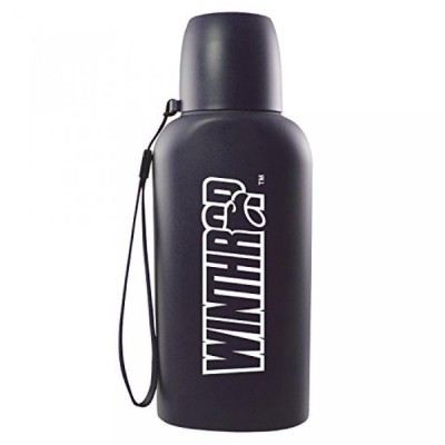 保冷保温タンブラー アイデア商品 サードシフト Winthrop University -16 oz. Vacuum Insulated Canteen 正規輸入品