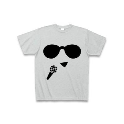 ブラマモリさん Tシャツ(グレー)