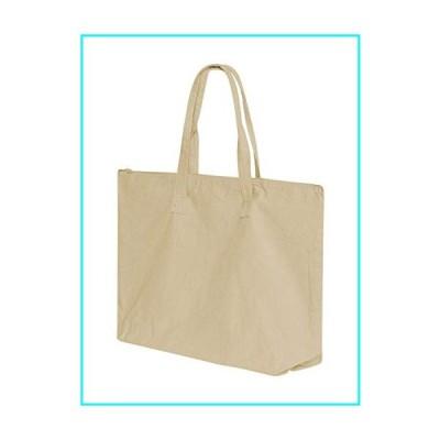 Liberty Bags Susan Cotton Canvas Tote (Natural) (ALL)