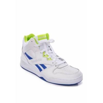 リーボック メンズ スニーカー シューズ Royal BB4500 Sneakers white/crush/lime/grey