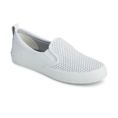 スペリー レディース スニーカー シューズ Crest Twin Gore Perf Sneaker