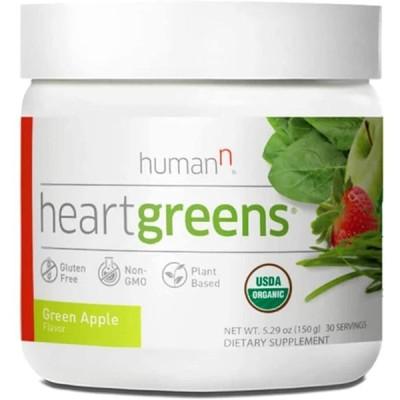 スーパーフードオーガニックパウダー HumanN USDAオーガニック非GMO