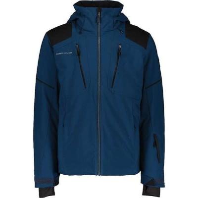 オバマイヤー メンズ ジャケット・ブルゾン アウター Obermeyer Men's Foundation Jacket
