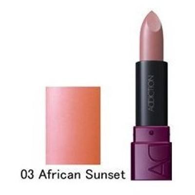 アディクション ADDICTION チーク スティック 03 African Sunset【メール便可】