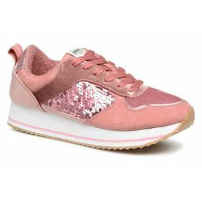 ONLY レディーススニーカー ONLY Trainers onlSMILLA ELEVATED GLITTER SNEAKER P