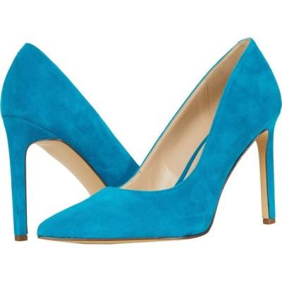 ナインウエスト Nine West レディース ヒール シューズ・靴 Tatiana Spring Blue
