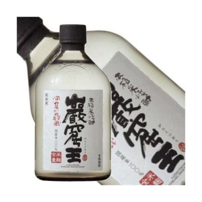 純米焼酎 巌窟王25度720ml瓶