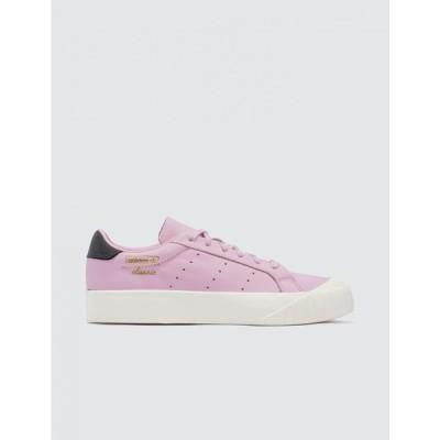 アディダス Adidas Originals レディース スニーカー シューズ・靴 Everyn W Pink