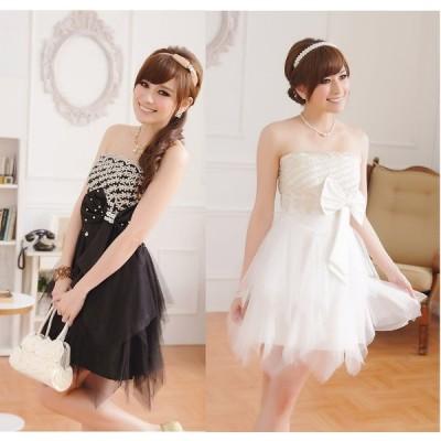 パーティードレス 大きいサイズ ぽっちゃり 結婚式 ワンピース  2L 3L 4L 5L 6L 7L 8L 上品刺繍 ドレス