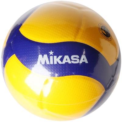 ミカサ MIKASA  バレーボール 試合球 バレー5号 国際公認球 検定球 V200W
