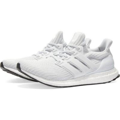 アディダス Adidas メンズ スニーカー シューズ・靴 Ultraboost 4.0 DNA White/Core Black
