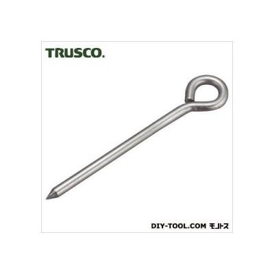 トラスコ(TRUSCO) ステンレス打ち込み棒丸型9×200mm 200 x 36 x 8 mm TUM-S920 1