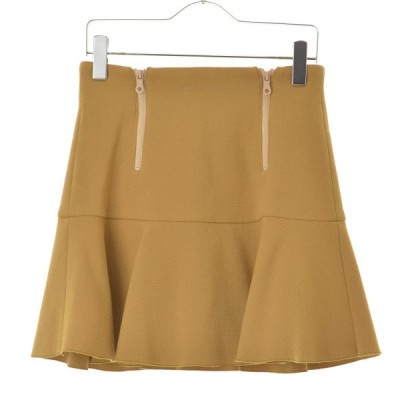 Laula / ラウラ ウール スカート