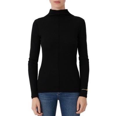 マージュ レディース ニット・セーター アウター Titan High Neck Sweater