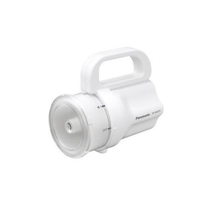 パナソニック LEDライト 電池がどれでもライト BF-BM10-W ホワイト