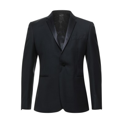 ブライアン デールズ BRIAN DALES テーラードジャケット ダークブルー 50 ウール 100% テーラードジャケット