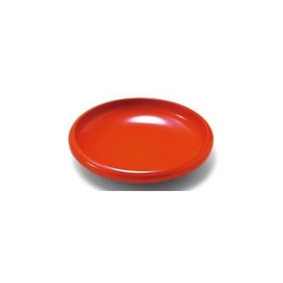 伝統的な洗朱(あらいしゅ)の鉢 盛鉢 菓子鉢 寿司鉢:h22013d