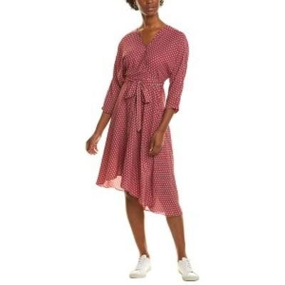 ダイアン フォン ファステンバーグ レディース ワンピース トップス Diane von Furstenberg Pixie A-Line Dress -