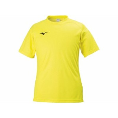 MIZUNO(ミズノ)フィールドシャツ Jr サッカー P2MA812545 ジュニア