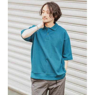 CIAOPANIC TYPY / USAヘビーカノコポロ MEN トップス > ポロシャツ