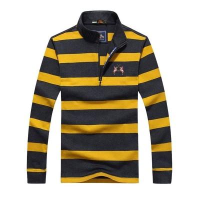 メンズ ニット トップス セーター 大きいサイズ カーディガン ファッション 2021 トレンド 厚手 細身 春 秋冬 カジュアル