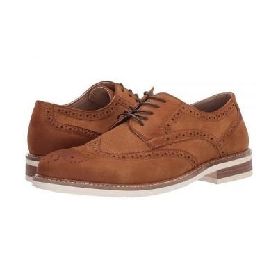 Kenneth Cole Unlisted メンズ 男性用 シューズ 靴 オックスフォード 紳士靴 通勤靴 Jimmie Lace-Up - Tan