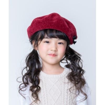 DIL baby & kids shop / サーモベレー帽 KIDS 帽子 > ハンチング/ベレー帽