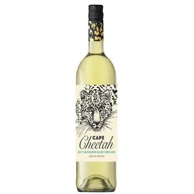 白ワイン ケープチーター ソーヴィニヨン・ブラン&セミヨン 750ml 南アフリカ 2021サクラアワード 特別賞グランプリ