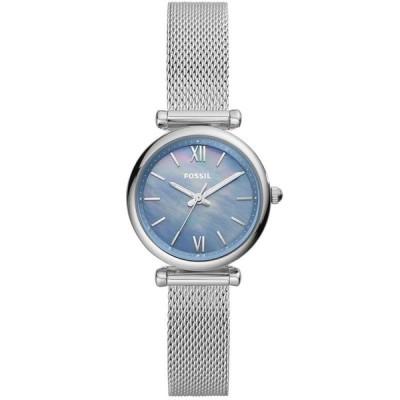 FOSSIL 腕時計  腕時計、アクセサリー  レディース腕時計  腕時計 シルバー