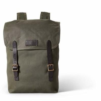フィルソン バックパック・リュック Filson Ranger Pack OTTER GREEN