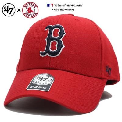 フォーティーセブンブランド 47BRAND 帽子 ローキャップ ボールキャップ CAP メンズ レディース b系 ヒップホップ ストリート系 ボストン レッドソックス