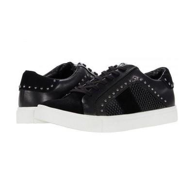Steve Madden スティーブマデン レディース 女性用 シューズ 靴 スニーカー 運動靴 Zacy Sneaker - Black Multi