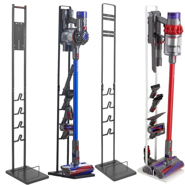 吸塵器架 Dyson 吸塵器支架  無線 手持式免鑽牆 直立式 吸塵器收納架 廠商直送 現貨
