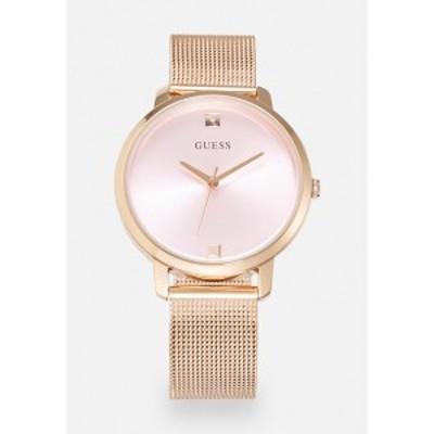 ゲス レディース 腕時計 アクセサリー NOVA - Watch - rose gold-coloured rose gold-coloured