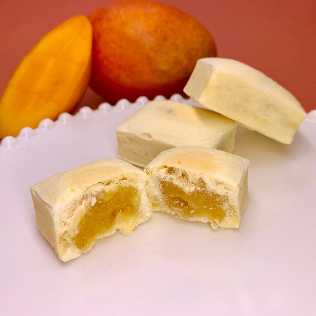 黃正宜低卡餐 鳳梨酥&水果酥