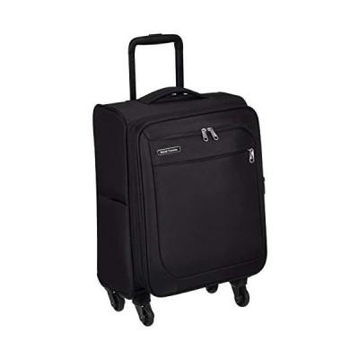 [ワールドトラベラー] スーツケース コーモスTR エキスパンド機能付 (ブラック Free Size)